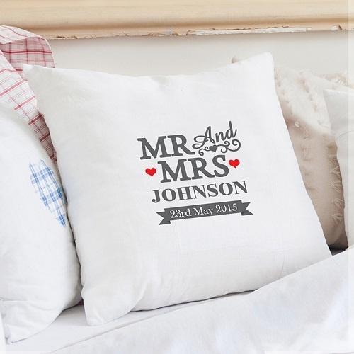 Customised Wedding Gifts
