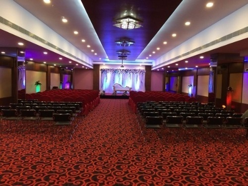 Ramee Strand Inn, Electronic City, Bangalore