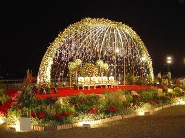 Royal Western India Turf Club Mahalaxmi Mumbai - Banquet Hall