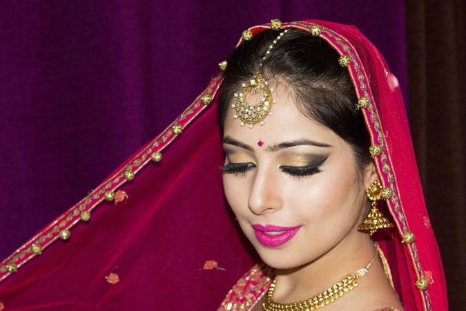 Niti Singh Makeup | Delhi | Makeup Artists
