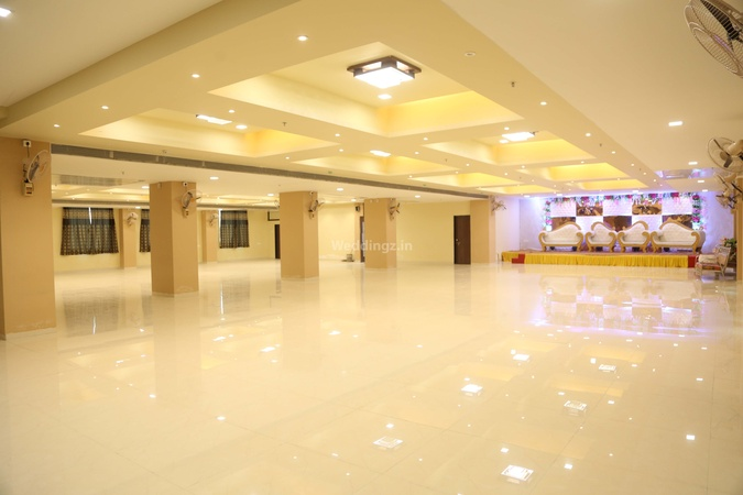 Nakshatra Banquet Hall Virar East Mumbai - Banquet Hall