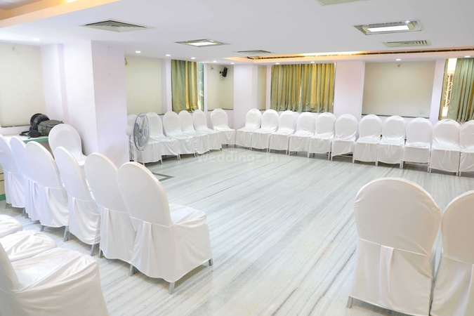 Hotel Green Acres Hinoo Ranchi - Banquet Hall