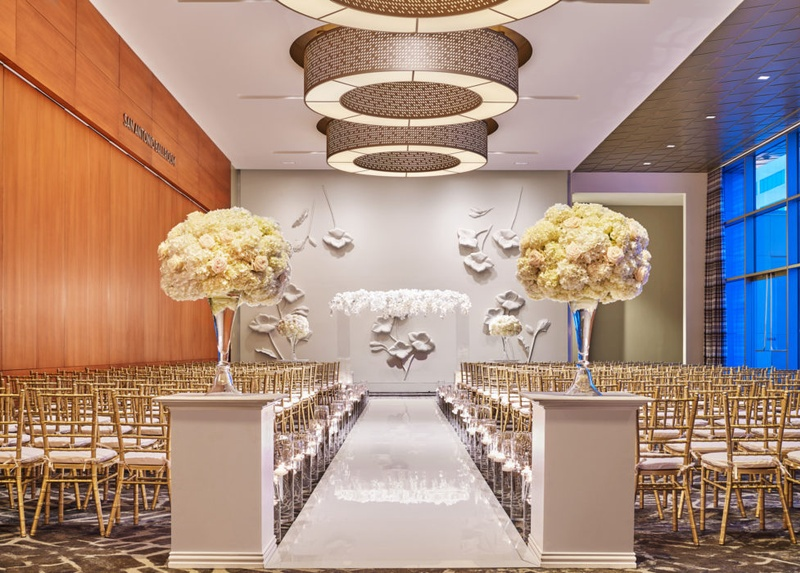 List of Convention Centers in Bangalore to Select The  Right Venue for Your Big Day