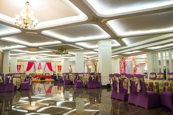 Royal Park Resorts, Zirakpur, Chandigarh