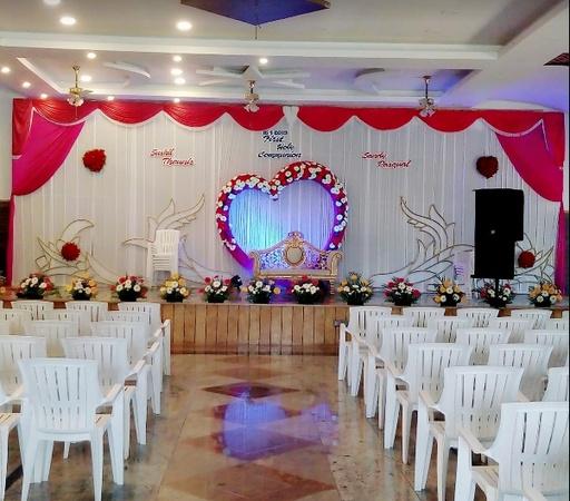 Thendral Hall Kurichi Coimbatore - Banquet Hall