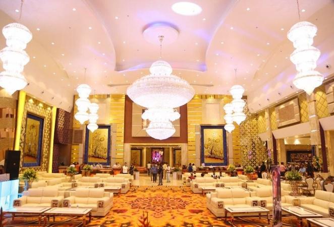 Miraya Banquet Sahibabad Ghaziabad - Banquet Hall