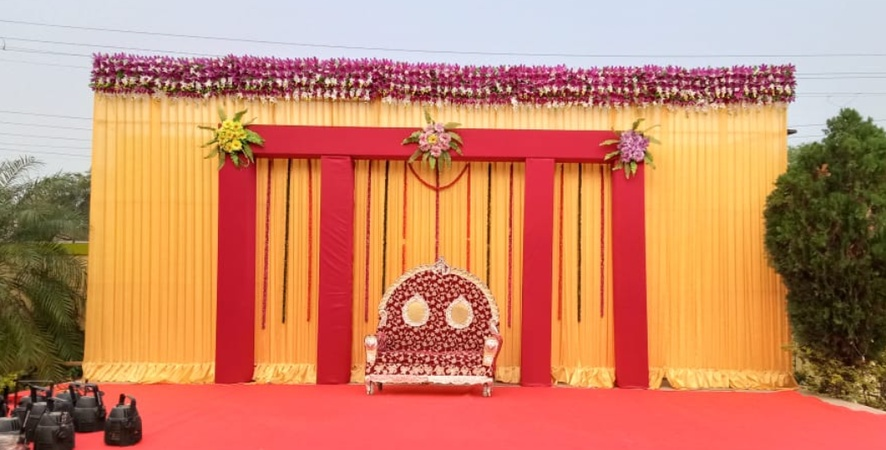 Taram Lawn Umred Road Nagpur - Banquet Hall