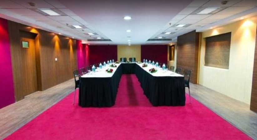 Park Prime Residency New Digha Digha - Banquet Hall