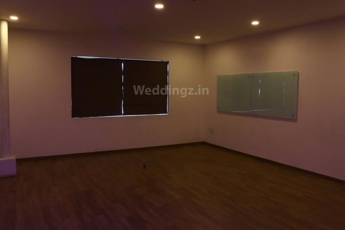 OYO Townhouse 035 Indira Nagar Bangalore - Banquet Hall