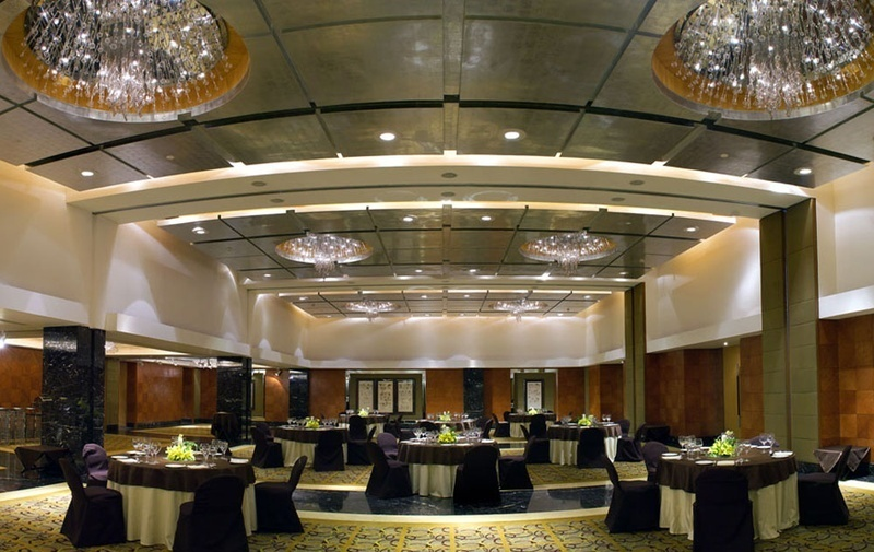 Smriti Banquet Hall, New Town Action Area-II, Kolkata