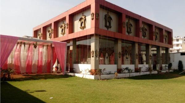 Laxmi Paradise, Pratap Nagar, Jaipur