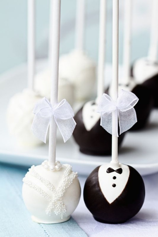 Sweet Treat Wedding Gifts Can Never Go Wrong
