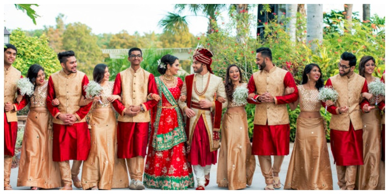 5 Tips for Singles Attending an Indian Wedding
