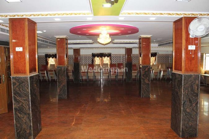 P R Mahal Kodungaiyur Chennai - Banquet Hall