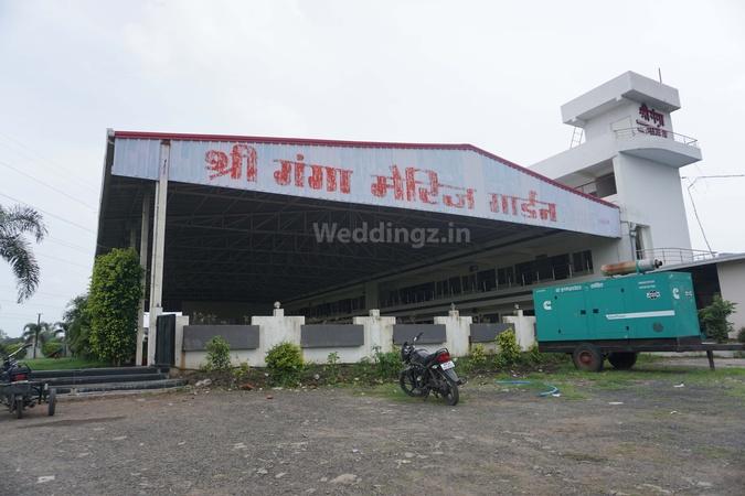 a photo of Shree Ganga Marriage Garden