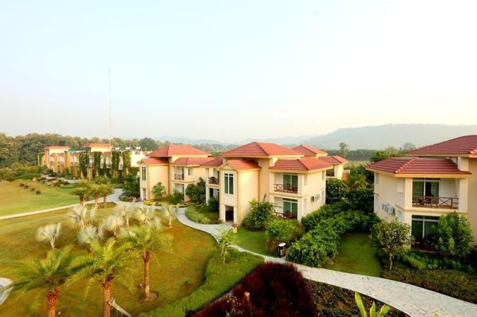 Resort De Coracao Calangute Goa - Banquet Hall