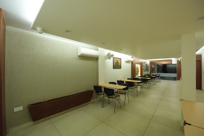 Hotel Alankar Palace Maharana Pratap Nagar Bhopal - Banquet Hall