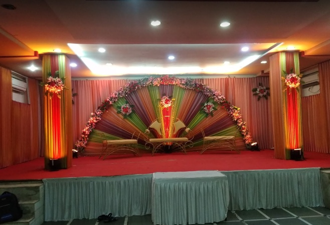 Kapolwadi Sudama Hall Mira Bhayandar Mumbai - Banquet Hall