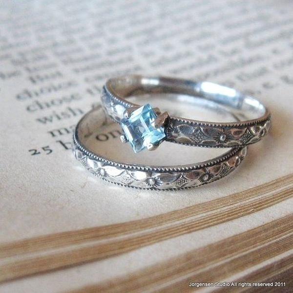 10 Strikingly Unique Wedding Band Ideas For Couples Blog