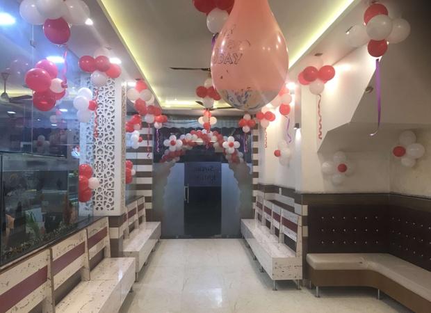 Sargam Sweets Uttam nagar Delhi - Banquet Hall