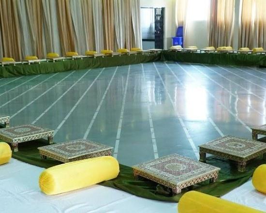 Hotel Nakshatra Inn, Khandelwal Nagar, Ujjain