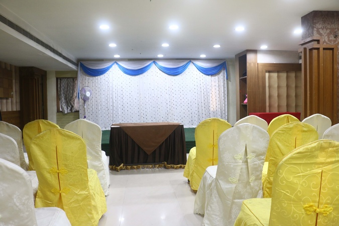 Surabhi Restaurant And Banquet Vanasthalipuram Hyderabad - Banquet Hall