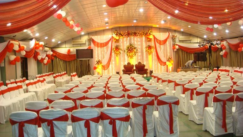 Hotel Mayur Kalyan Mumbai - Banquet Hall