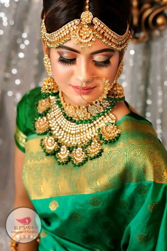 e339fa6964 Latest Jewellery designs for 2018 Indian Wedding! - Blog