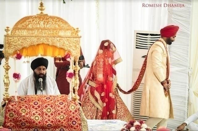 A Guide to Sikh Wedding Rituals, Customs and Traditions - Blog