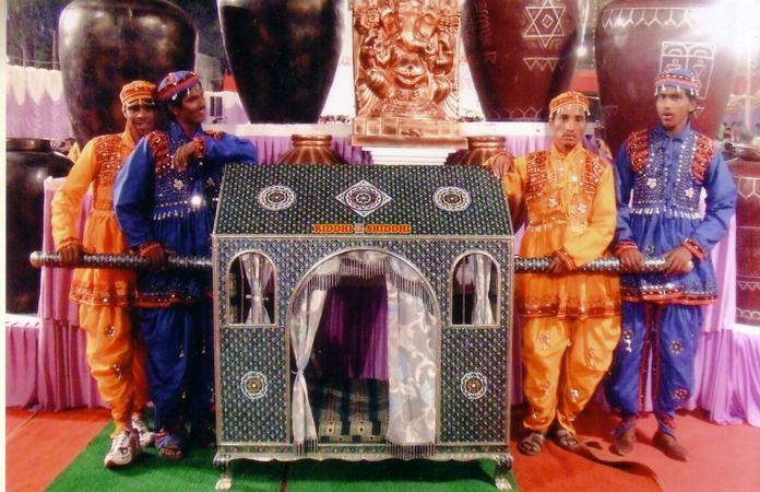 Santosh Brass Band | Mumbai | Band Baaja