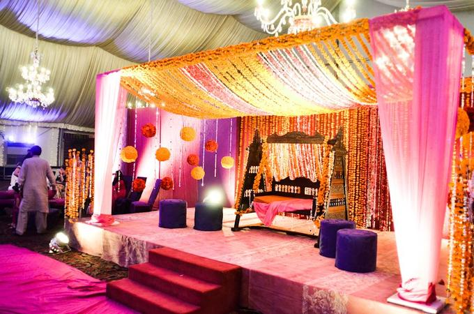 The Flower Boutique & Events | Delhi | Decorators