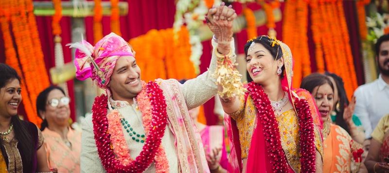 Tarush & Jasleen Kolkata : Ramada, Jamshedpur plays host to this gorgeous couple's whacky wedding!
