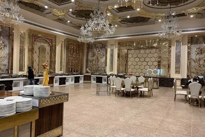 Check Out The Best Wedding Venue in Meerut- UV Club Meerut
