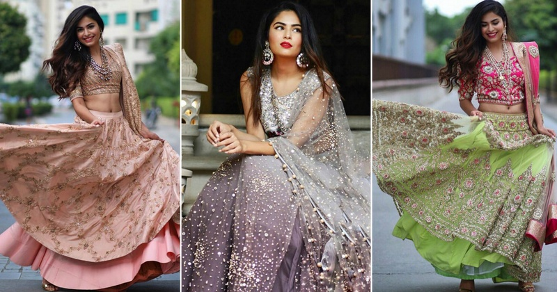 Mehak Ghai reveals her secrets for the perfect wedding look!
