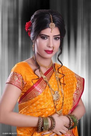 Zarin Beauty Care | Mumbai | Makeup Artists