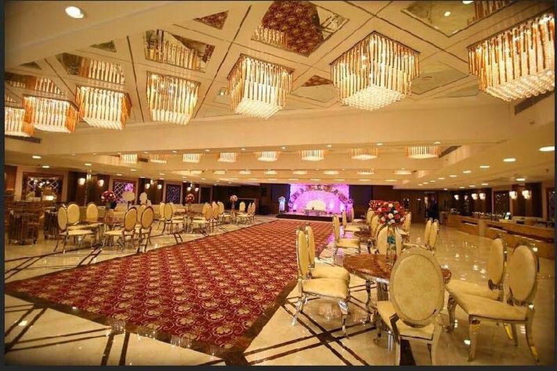 Cocktail Party Halls in Janakpuri, Delhi to Host your Dazzling Evening
