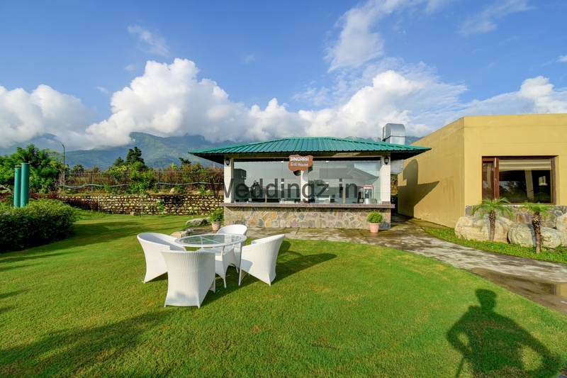 The Cloyster Spa And Resort, Ramnagar, Jim Corbett