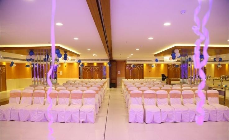 Taj Mahal Hotel, Jubilee Hill, Hyderabad