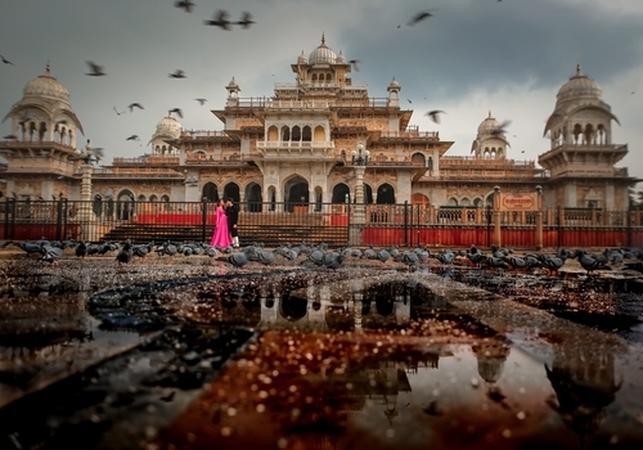 Destination Photographers | Mumbai | Photographer