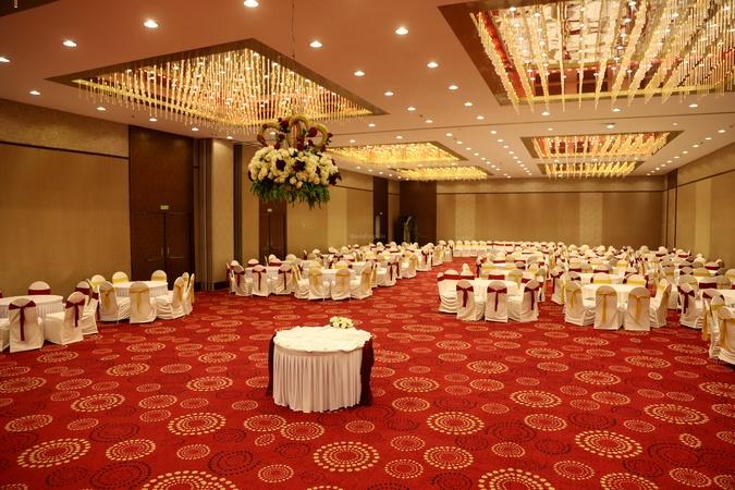 Galaxy Banquet Andheri East Mumbai - Banquet Hall