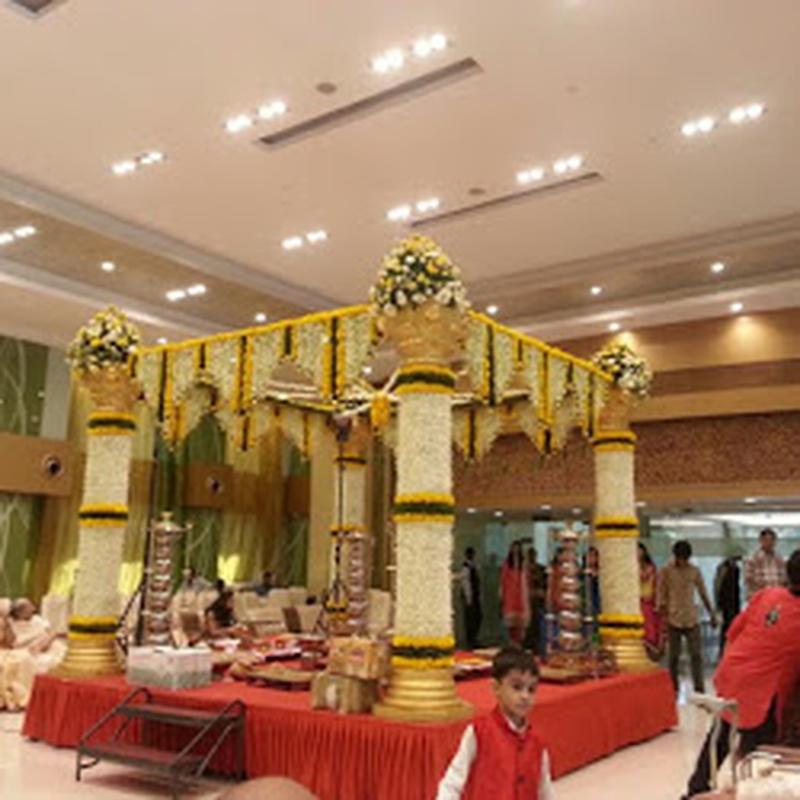 Jalaram Hall Juhu, Mumbai