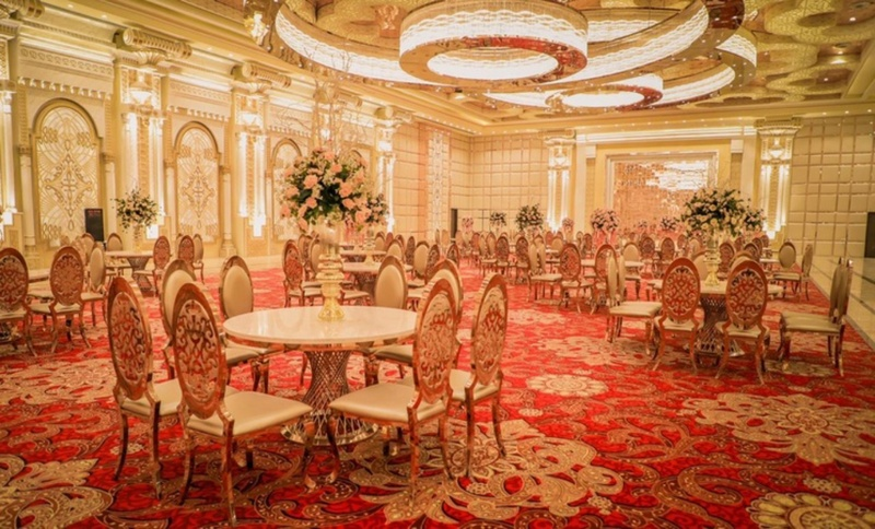 Banquets in Noida To Host Marvellous Events Like Never Before!