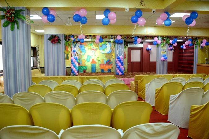 Monica Hall Malad East Mumbai - Banquet Hall