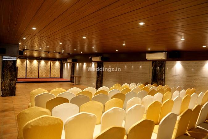 27 Yard Restaurant and Banquets Thane West Mumbai - Banquet Hall