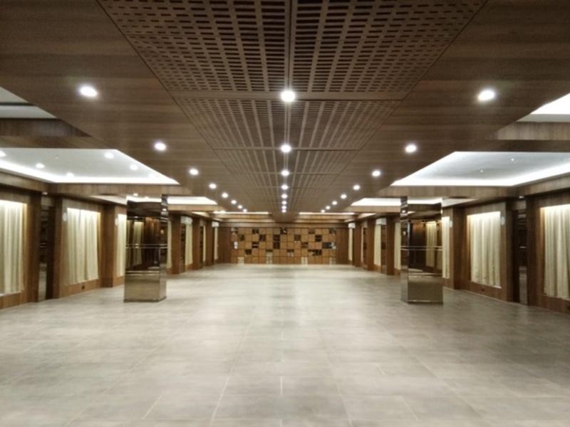 La Victoria Banquets, Adajan, Surat