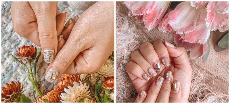Best of Bridal Nail Art to Bookmark this Season!