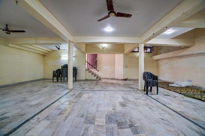 Mishra Dham Ashiyana Lucknow - Banquet Hall