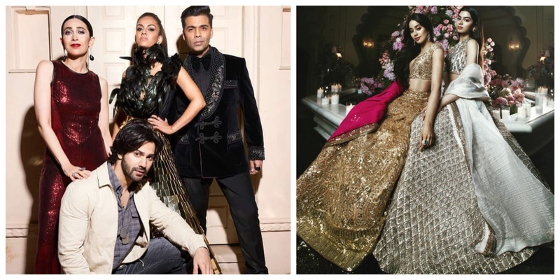 Who wore what at Isha Ambani's Sangeet and everything else you need to know about the $100 million Ambani Wedding!