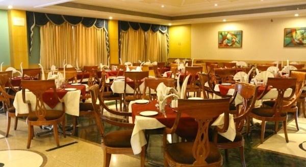 Ambassador Hotel, Shivajinagar, Pune