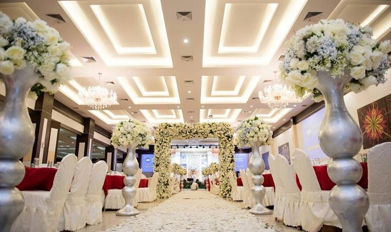 Best Budget Wedding Venues in Palace Ground, Bangalore Under 600 PP/-